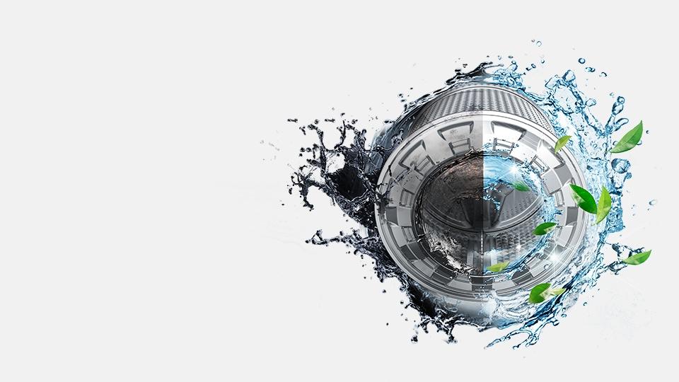 Chemical-Free Drum Sanitization