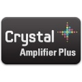 Crystal Amplifier Plus