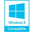 Monitor compatible with Windows 8