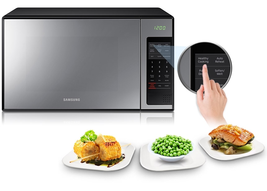 Easier Access to Healthy Cooking