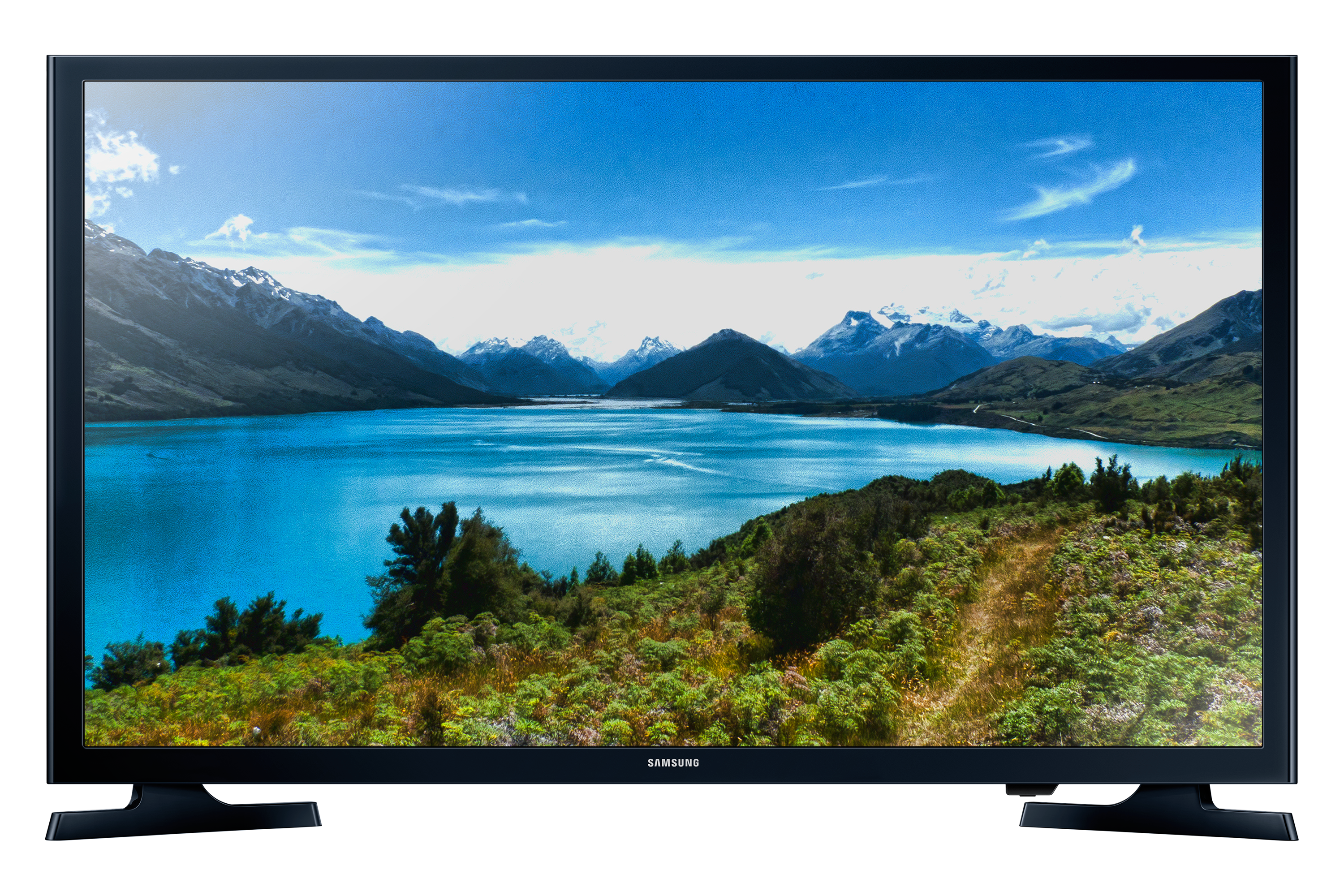 "32"" HD Flat Smart TV J4303 Series 4"