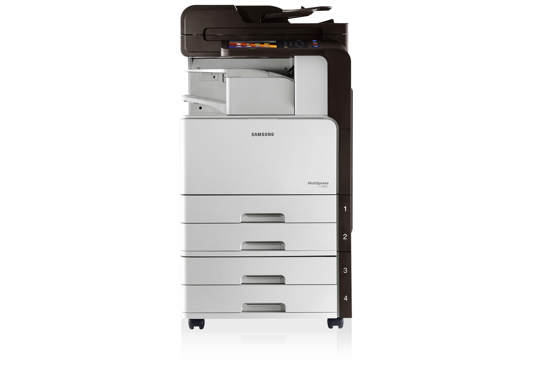 SCX-8123NA 23ppm A3 Mono Multifunction Printer