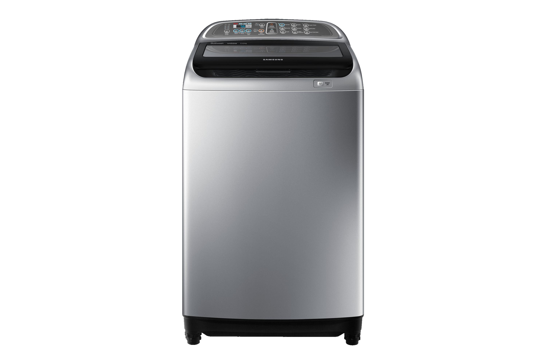 WA13J Toploader com Active dual wash, 13 kg