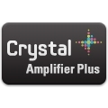 Amplificateur Crystal Plus