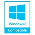 Moniteur compatible avec Windows 8