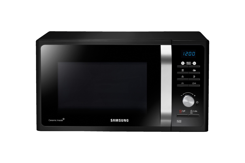 Micro-ondes gril MWF300G MWO pour cuisson saine, 23L