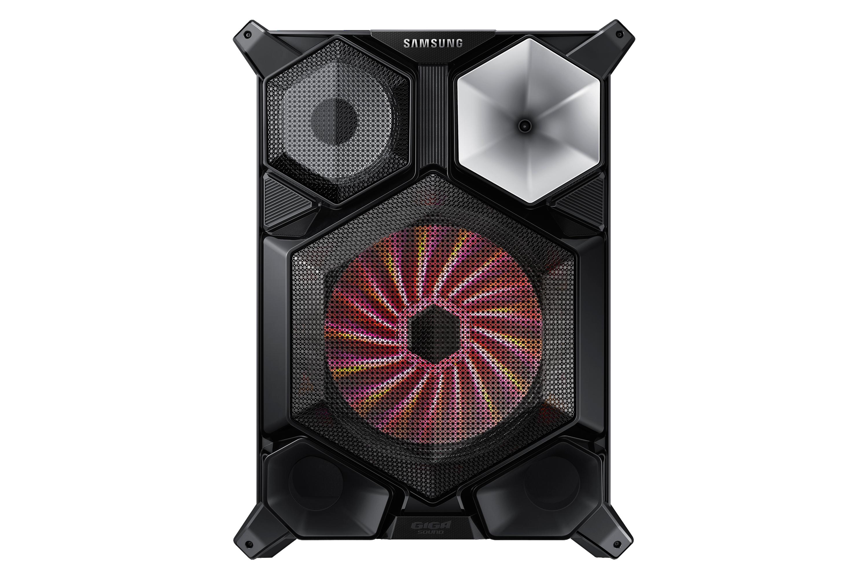 600 W 2.2 ch Giga Sound System JS8000
