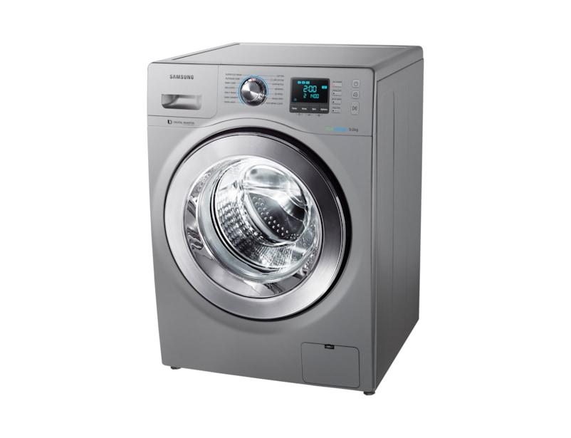 WW7000H Machine à laver avec Eco Bubble, 9 kg | WW90H5410ES/FA | Samsung Afrique