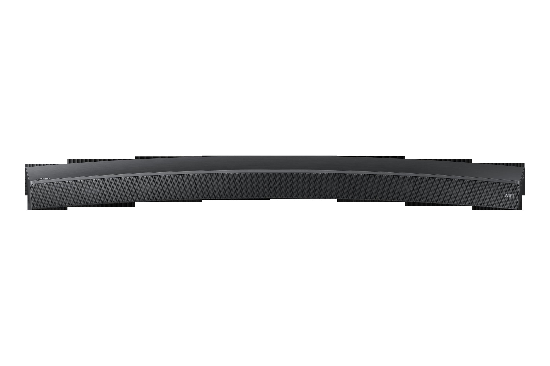 Barra de sonido inalámbrica curva Sound + HW-MS6500