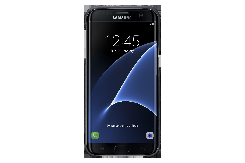Lens Cover Galaxy S7 edge