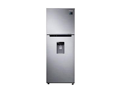 Heladera Freezer Superior de 298 L con Twin Cooling Plus™