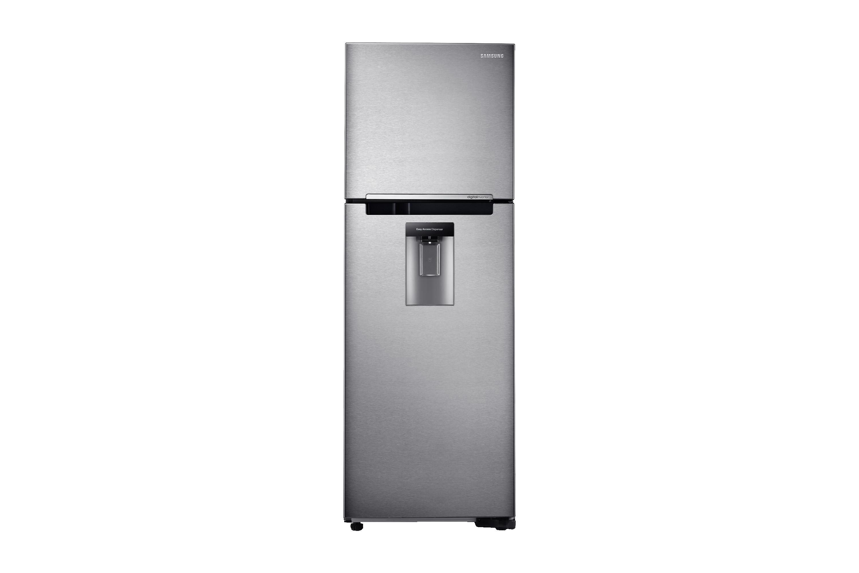 Heladera Freezer Superior de 325L