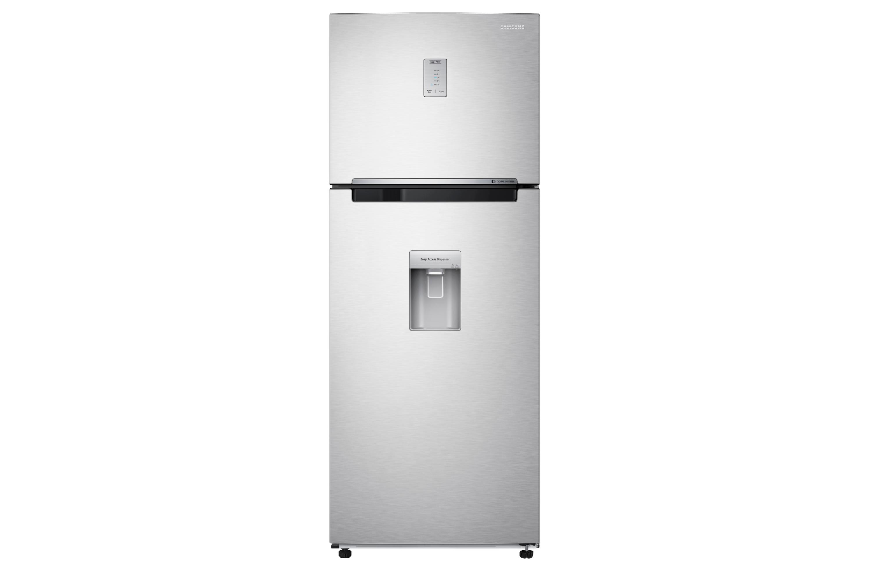 Heladera Freezer Superior de 458L