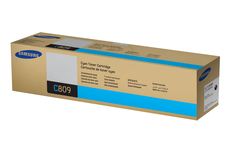 CLT-C809S Box Black