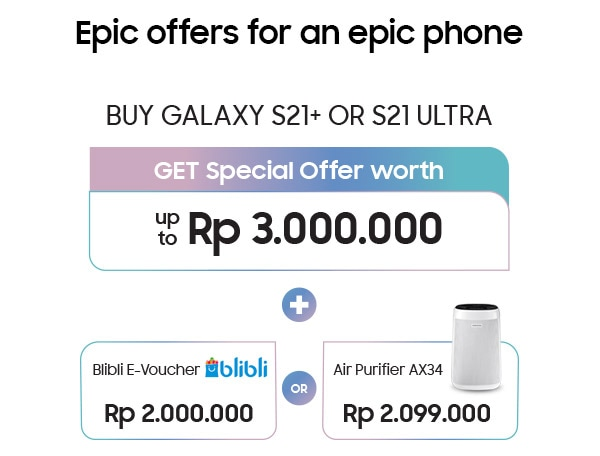 Epic offers for an epic phone