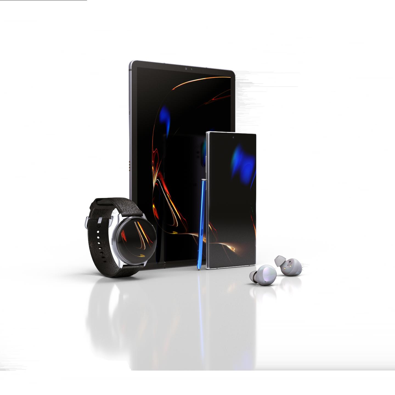 Galaxy Ecosystem Bawa Dunia Anda Lebih Dekat Ke Galaxy Samsung Indonesia