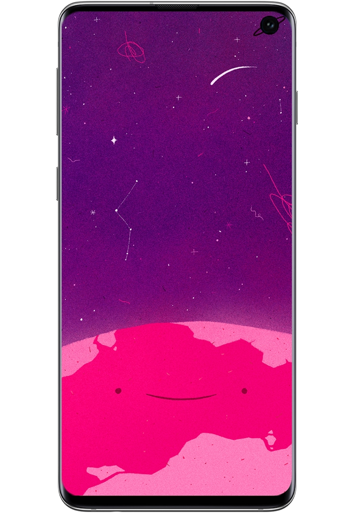 Artists Creating Cool Wallpapers For Your Phone Samsung Ireland