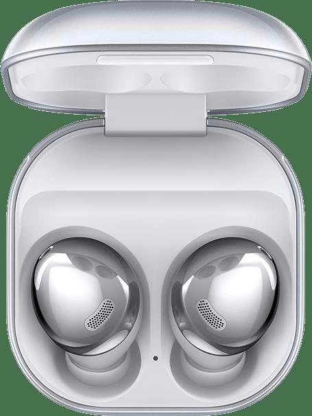 Samsung Galaxy Buds Pro Plateado Fantasma
