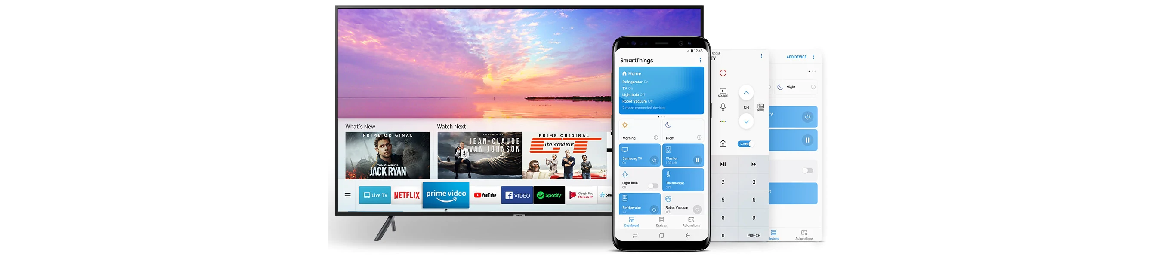 My Samsung Smartphone Screen, Does Samsung Smart Tv Have Screen Mirroring