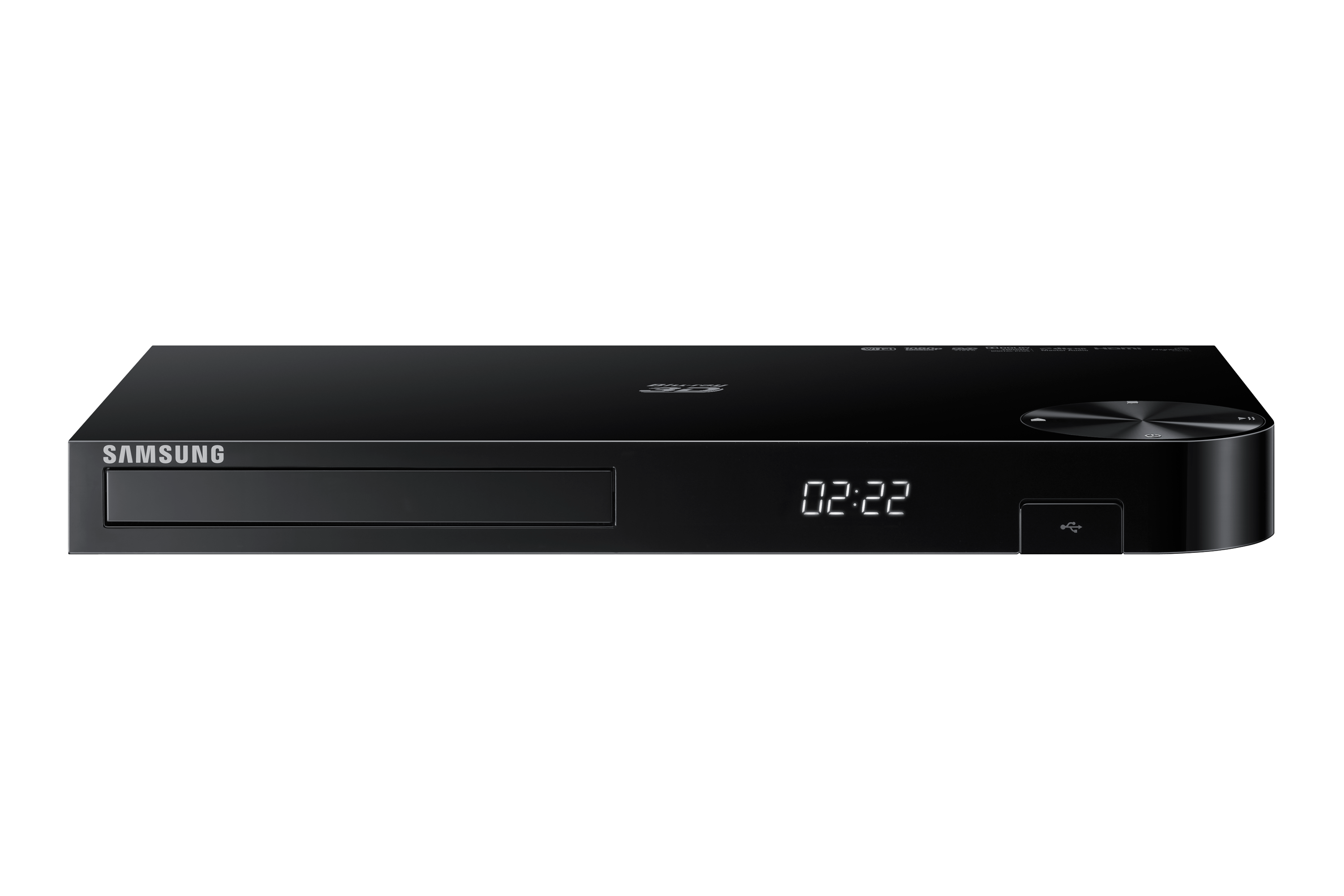 3S Multiroom Blu-ray Player  BD-H6500