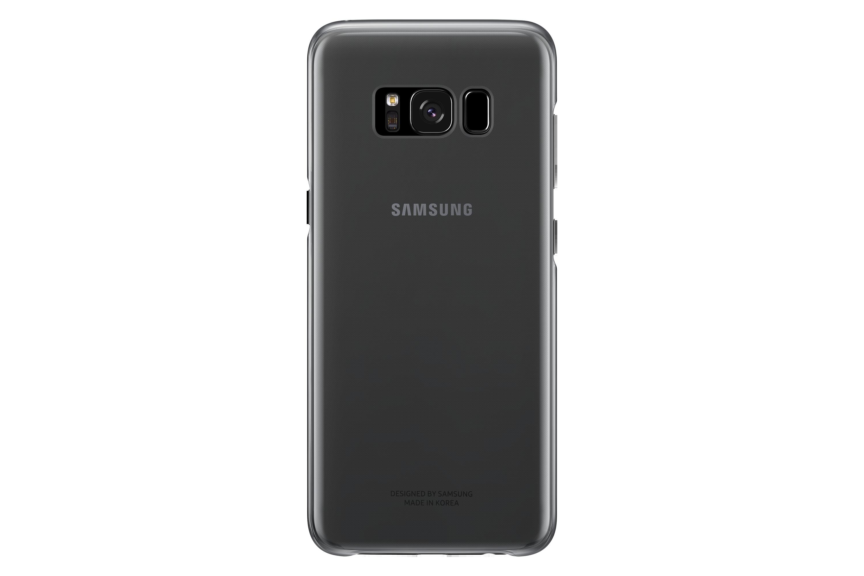Clear Cover EF-QG950 für Galaxy S8