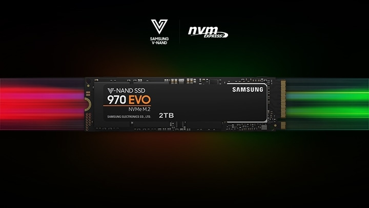 The SSD that goes further