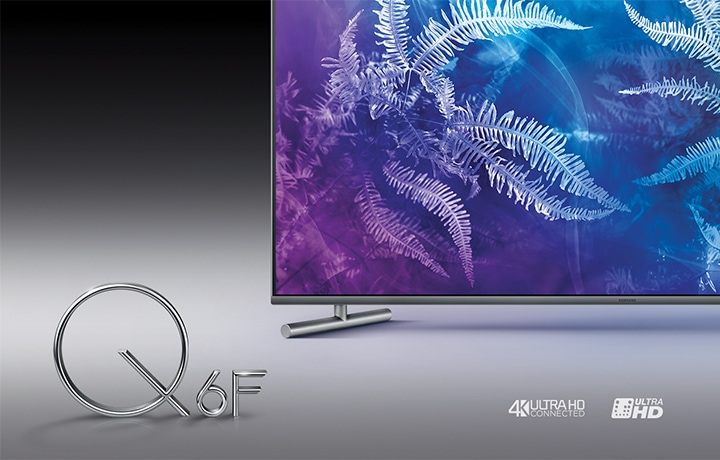 Q6F, QLED Special Edition