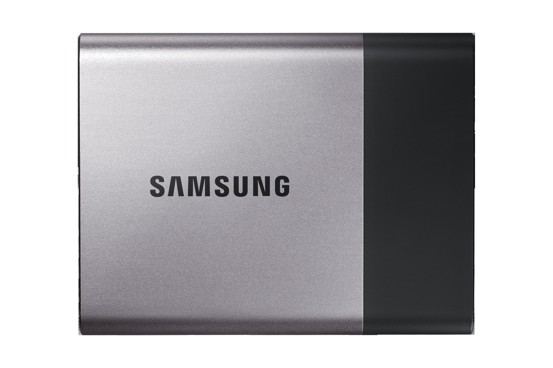 Tragbare SSD T3