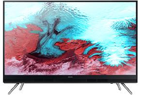 HD TV Image