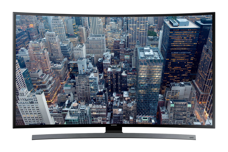 65 UHD TV RU7440 (2019) | Samsung Support Österreich