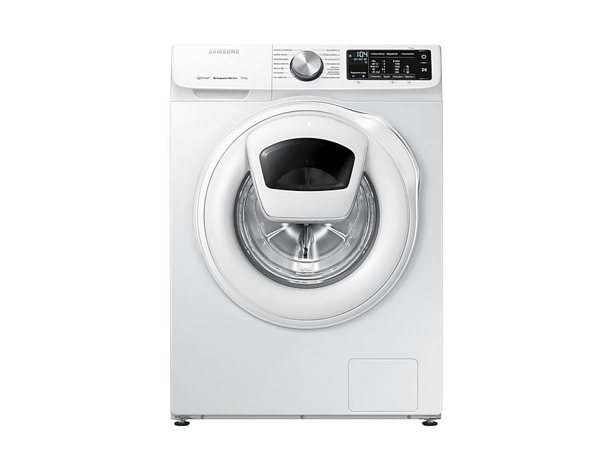 quickdrive ww6800m waschmaschine mit digitalem inverter motor 7 kg 1400 u min angebote. Black Bedroom Furniture Sets. Home Design Ideas
