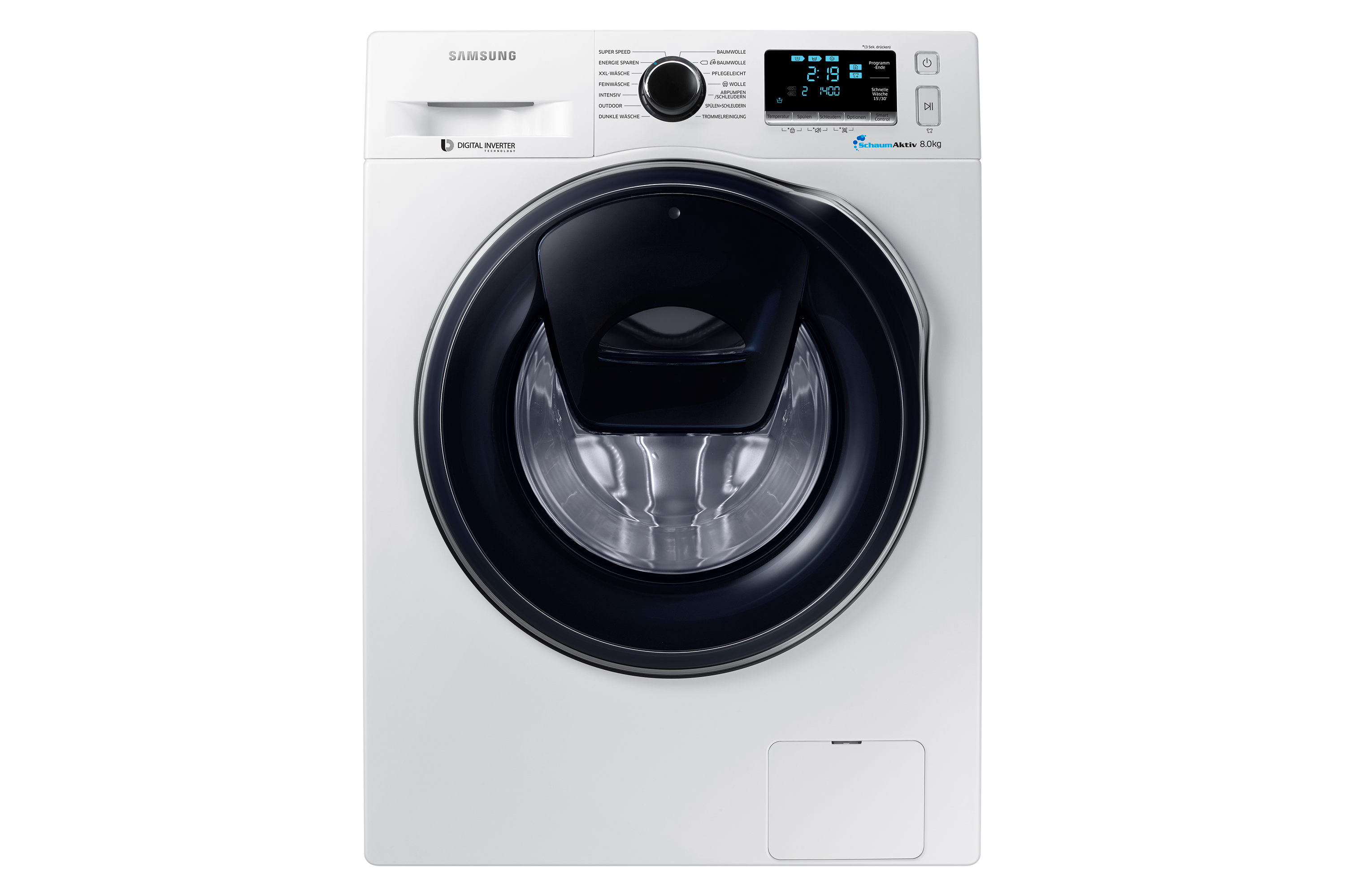 Samsung AddWash WW6500K