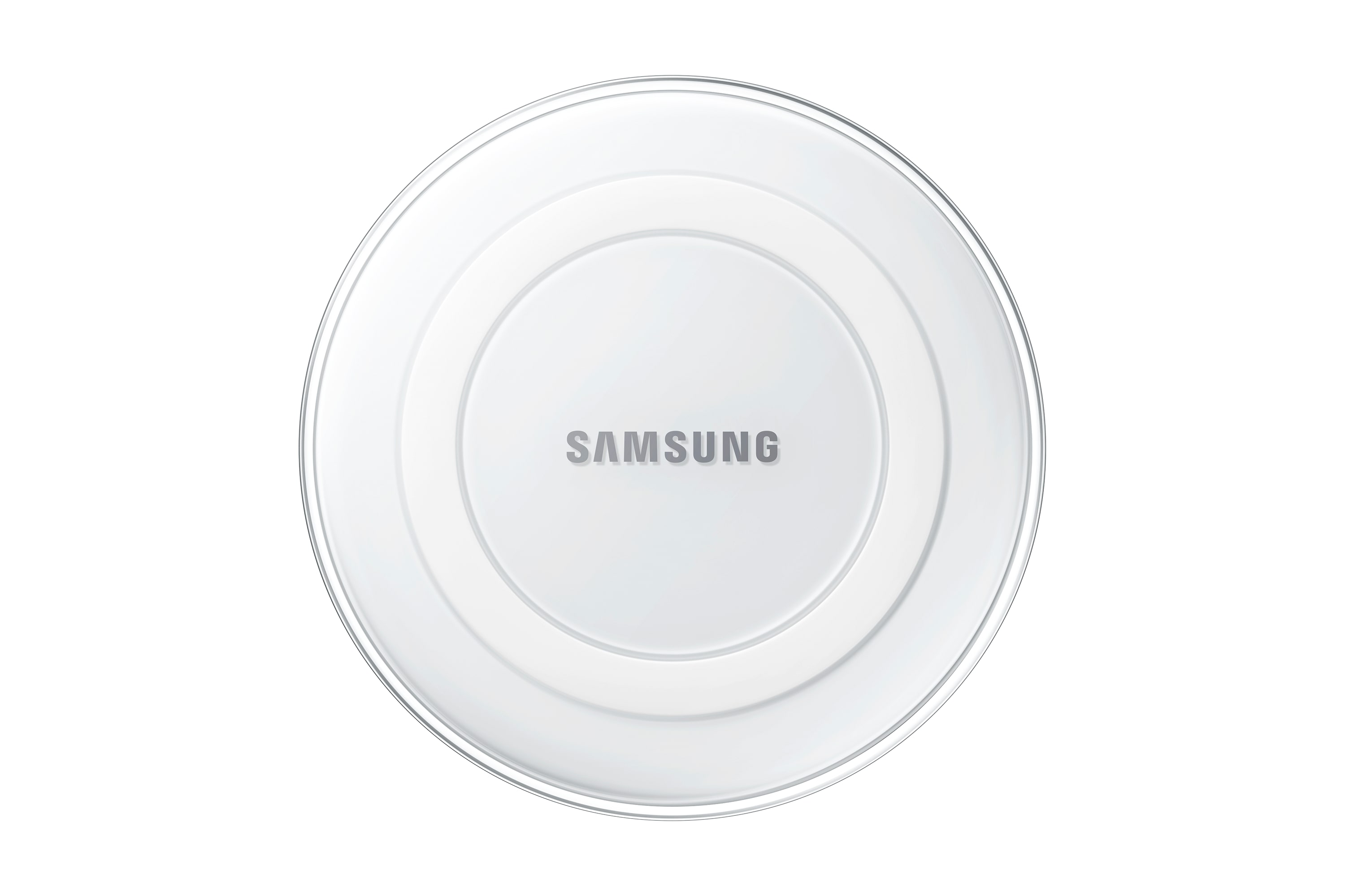 Wireless Charging Pad Galaxy S6 & S6 edge