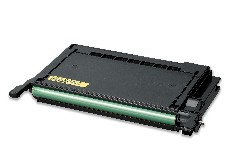 CLP-Y600A Dynamisch Schwarz