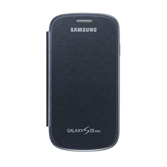 EFC-1M7F Flip Cover <br/>Galaxy S III mini