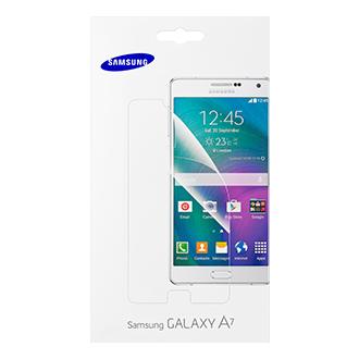 Screen Protector  Galaxy A7