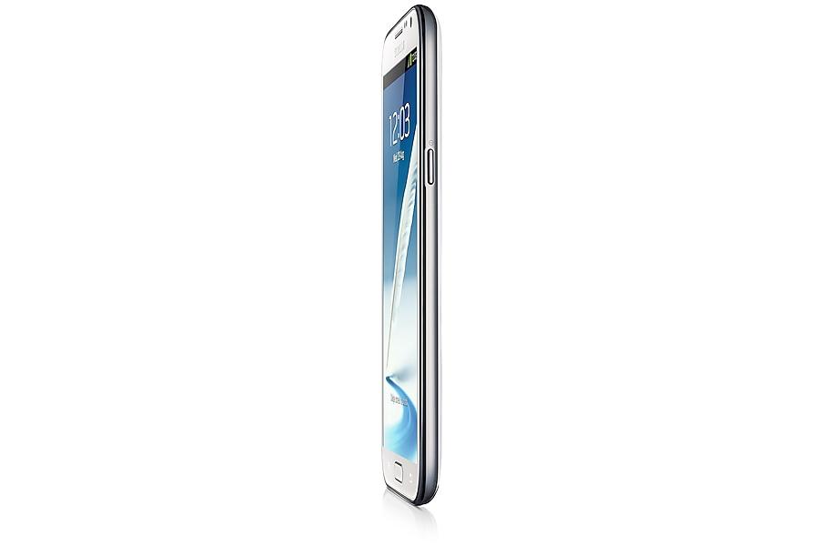 GALAXY Note II LTE N7105