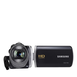 HMX-F90BP SMART Camcorder <br/>HMX-F90BP