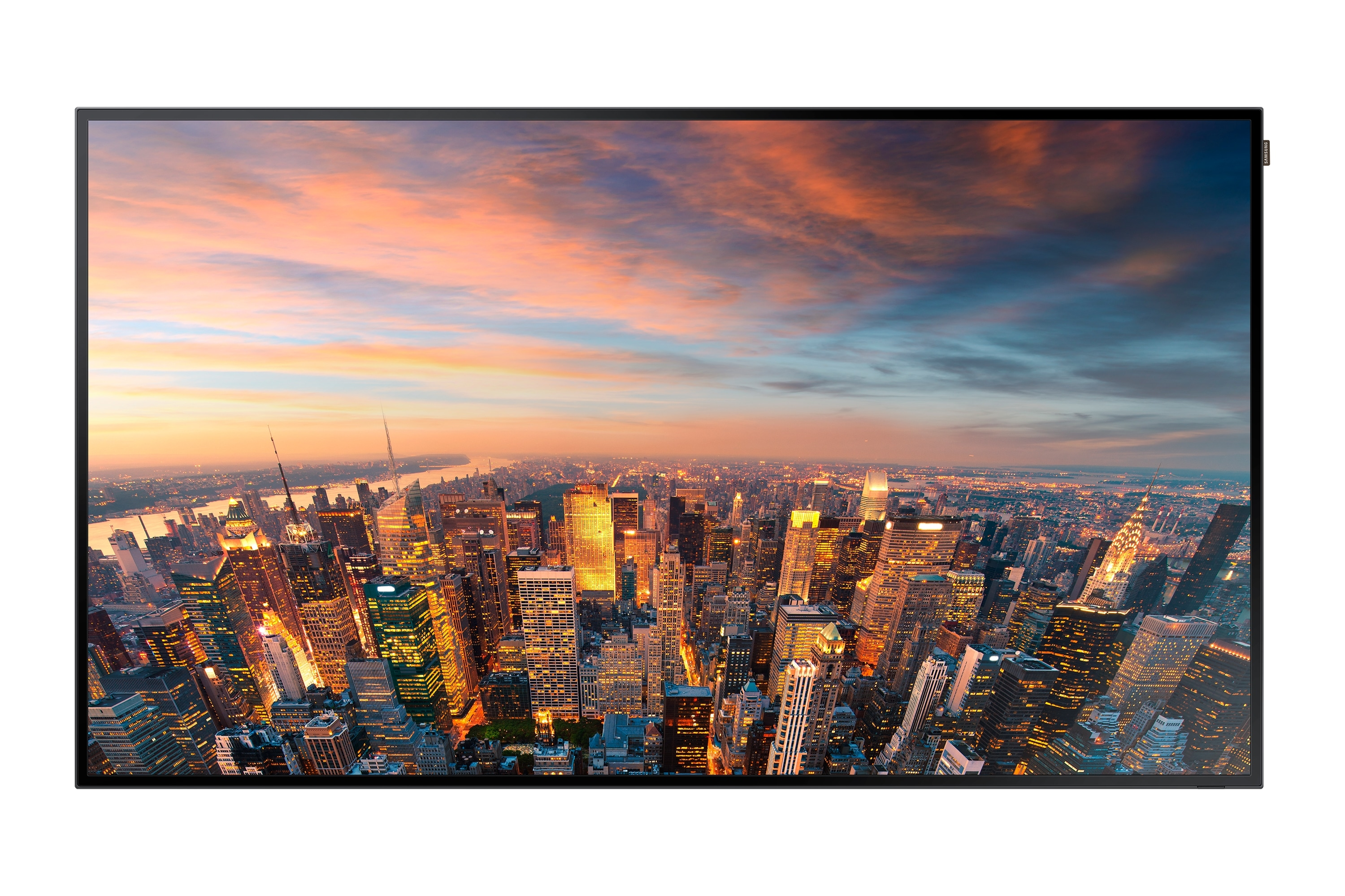 "82"" LED Mainstream Display DM82D"