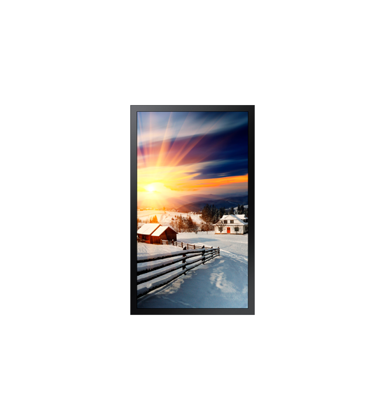 "85"" UHD Outdoor Display OH85F"