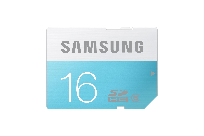 Standard 16GB SDHC-Karte