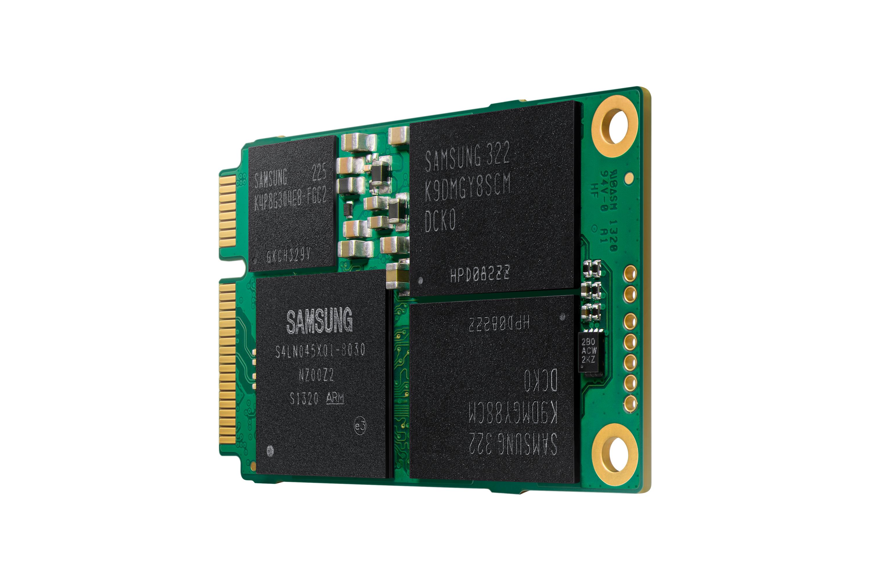 SSD 840 EVO  1 TB mSATA