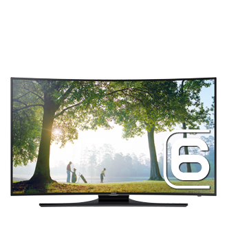 UE48H6890SS 48&quot; Smart LED TV <br/>H6890<br/>