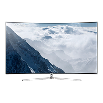 49 Curved SUHD Smart TV KS9080