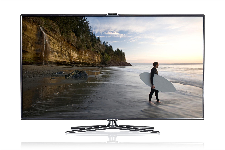 """55"""" SMART 3D LED TV ES7080"""