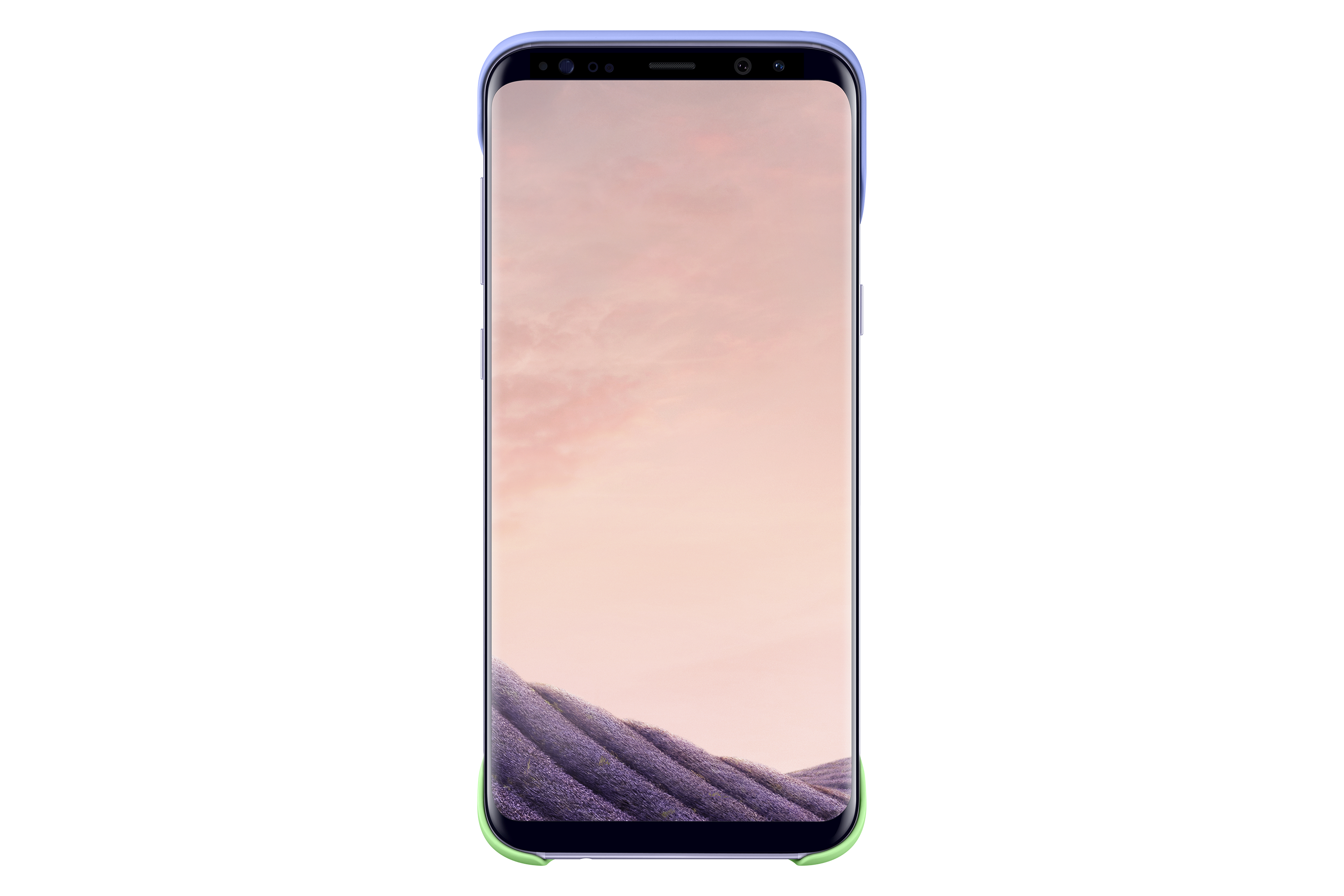 Galaxy S8+ 2 Piece Cover