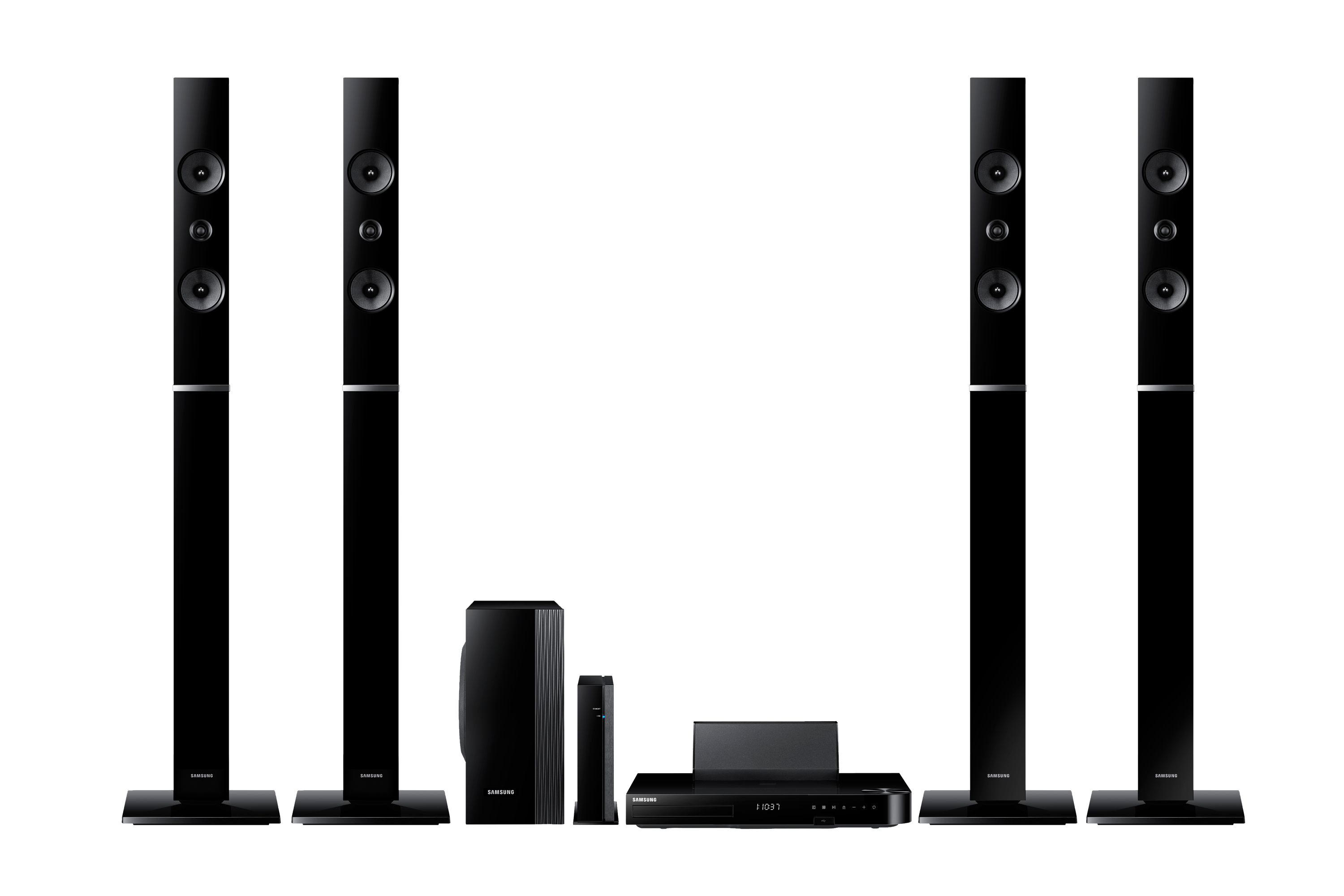 Series 6 Home Theatre System