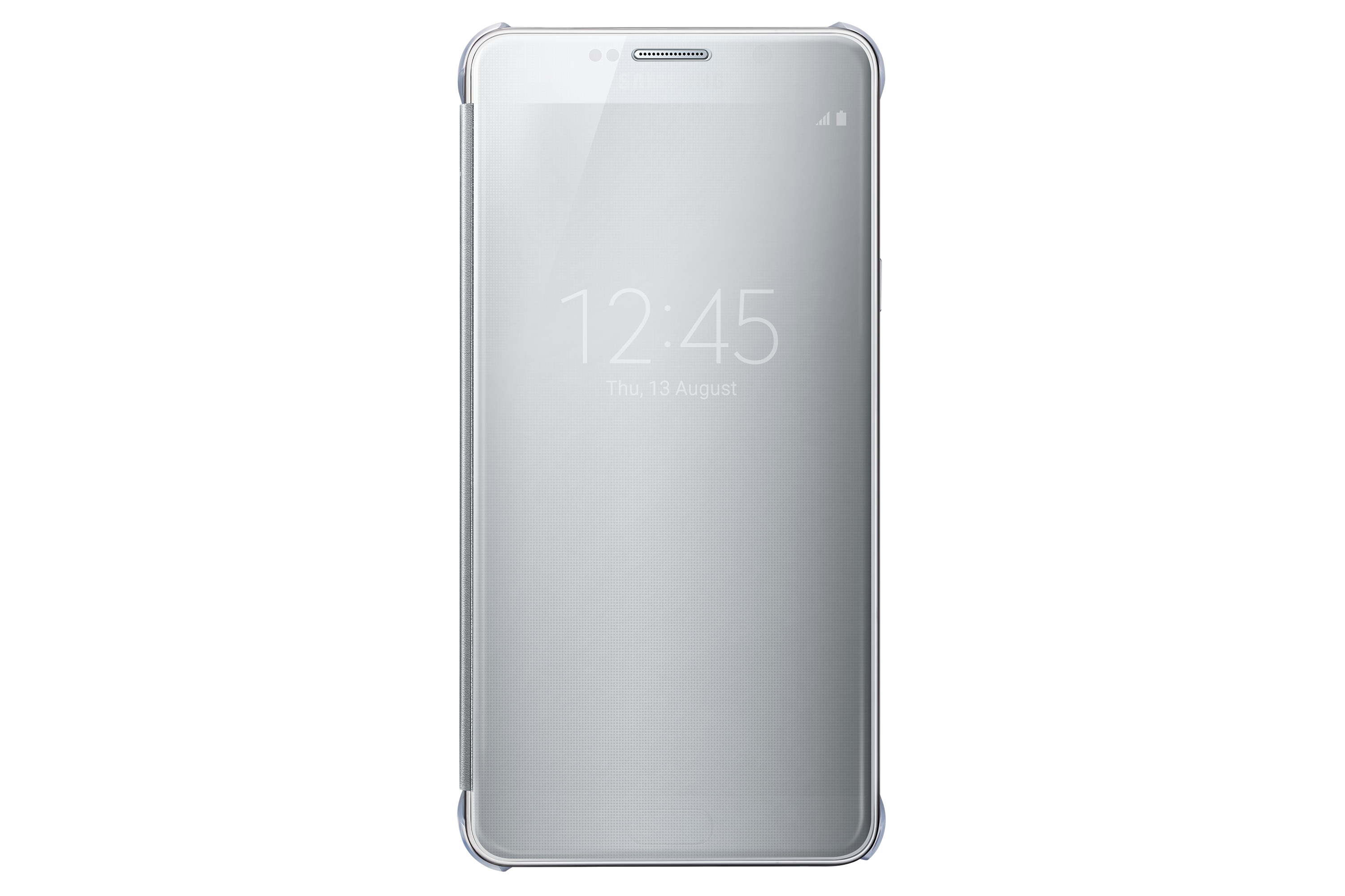 Note 5 Clear View Cover