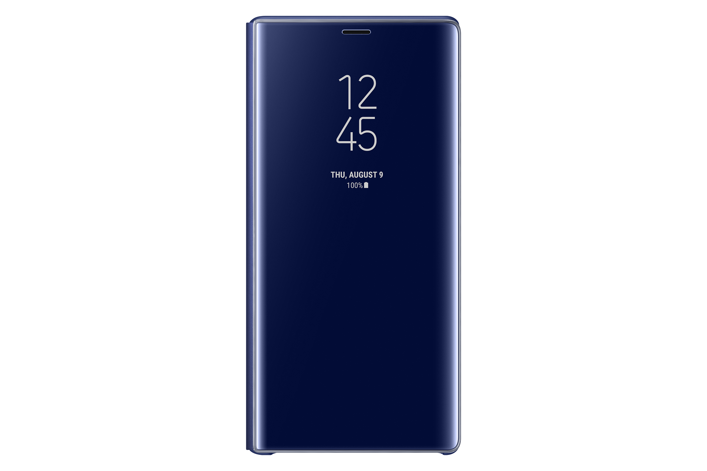 Galaxy Note9 Clear View Standing Cover