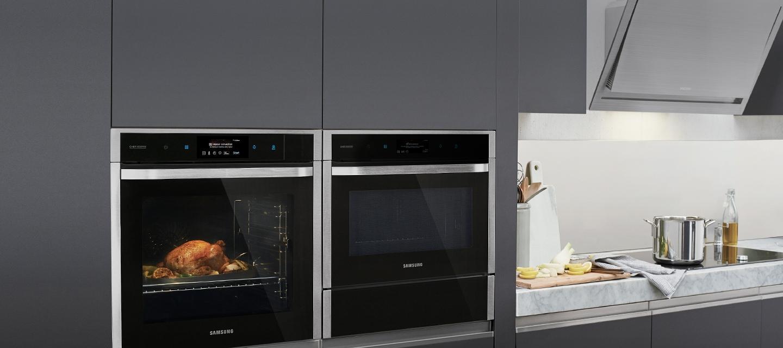 Samsung Cooking Appliances